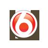SBS6 Teletekst p487 : beschikbare  paragnosten in Amsterdam